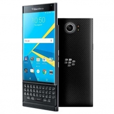 Blackberry Priv QWERTZ black