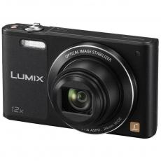 Panasonic Lumix DMC-SZ10 black