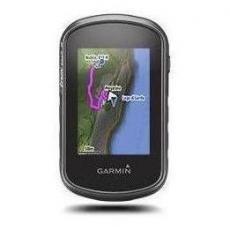 Garmin eTrex Touch 35 incl. TopoActive Western Europe