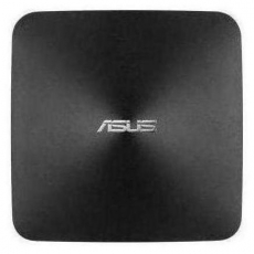 ASUS UN65-M025M 2.5GHz i7-6500U BGA1356 0.79L sized PC Μπλε