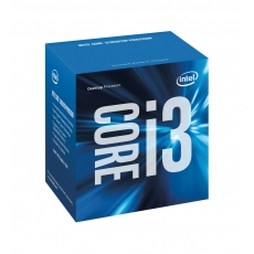 Intel Core i3-6100T 3.2GHz 3MB Smart Cache, L3 Κουτί