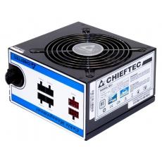 Chieftec CTG-750C 750W ATX Μαύρος (Μαύρο) power supply unit