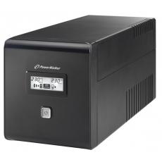 PowerWalker VI 1000 LCD UPS