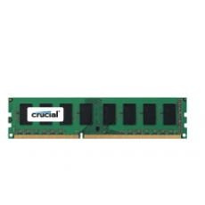 Crucial 16GB DDR3L 1600 MT/s PC3-12800 RDIMM 240pin DR x4