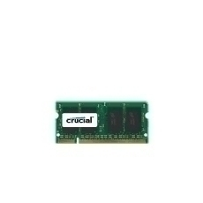 Crucial 4GB DDR2 800MHz PC2-6400 / SODIMM 200pin / CL6