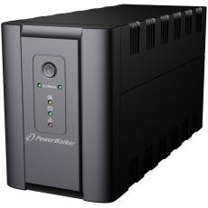 PowerWalker VI 1200 SH Schuko USV