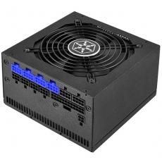 Silverstone Strider Titanium ST80F-TI 800W ATX Μαύρος (Μαύρο) power supply unit