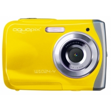 Easypix Aquapix W1024 Splash yellow