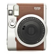 Fujifilm Instax Mini 90 brown Neo Classic