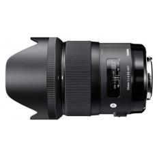 Sigma 1,4/35 mm DG HSM      N/AF