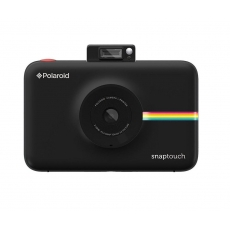 Polaroid SNAP Touch black Instant Camera