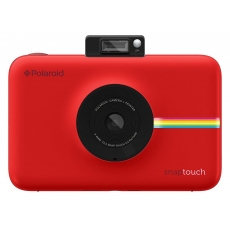 Polaroid SNAP Touch red Instant Camera