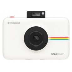 Polaroid SNAP Touch white Instant Camera