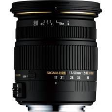 Sigma EX 2,8/17-50 DC      SO/AF HSM