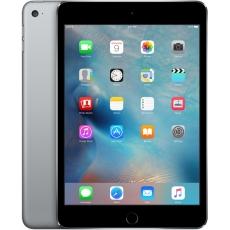 Apple iPad mini 4 Wi-Fi 128GB Space Gray       MK9N2FD/A