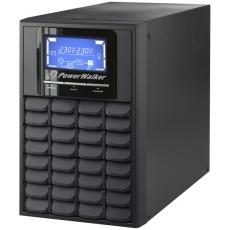PowerWalker VFI 1000c LCD USV