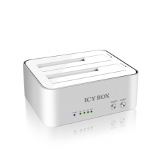 RaidSonic ICY BOX IB-120CL-U3 USB 3.0 (20907)