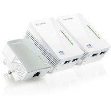 TP-Link TL-WPA4220TKIT Powerline AV 500 Extender