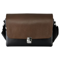 Olympus CBG-11 Leather Bag black / brown for PEN-F
