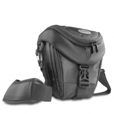 mantona Premium Holster Camera Bag black