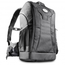 mantona Trekking Camera Backpack black