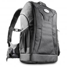 mantona Trekking Camera Backpack black