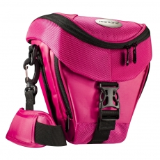 mantona Premium Holster Bag pink
