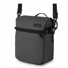 Pacsafe Camsafe Z5 Camera & Tablet Bag Charcoal