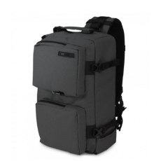 Pacsafe Camsafe Z14 Camera & Tablet Bag Charcoal