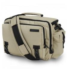 Pacsafe Camsafe Z15 Shoulder Bag Slate Green