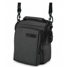 Pacsafe Camsafe Z6 Camera & Tablet Bag Charcoal