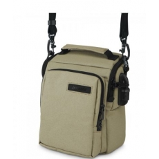 Pacsafe Camsafe Z6 Tablet Bag Slate Green