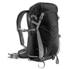 mantona elements Outdoor Backpack black