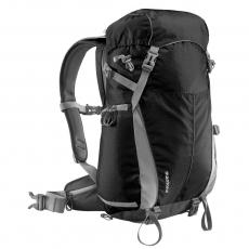 mantona elements Outdoor Backpack black