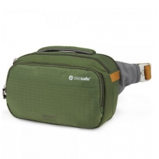 Pacsafe Camsafe V5 Camera Hip Pack Olive / Khaki