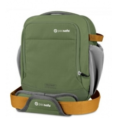 Pacsafe Camsafe V8 Camera Shoulder Bag Olive / Kh