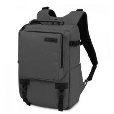 Pacsafe Camsafe Z16 Backpack Camera & 13  Laptop Charcoal