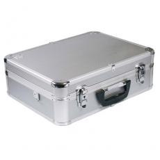 DΓΆrr Case Silver 30