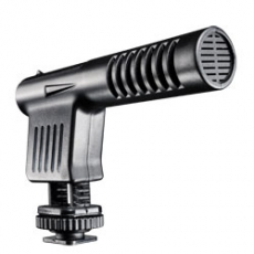 walimex pro Microphone Cineast I for DSLR