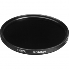 Hoya PRO ND 64  82 mm
