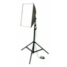 walimex Daylight-Set 250 + Softbox, 40x60cm