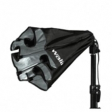 walimex Daylight Set 250 with Octagon Softbox, 55cm