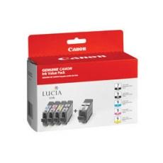 Canon PGI-9 Multi Pack PBK/C/M/Y/GY