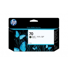 HP C 9448 A ink cartridge matte black   Vivera      No. 70