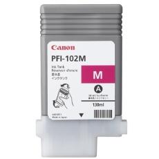 Canon PFI-102 M ink   magenta