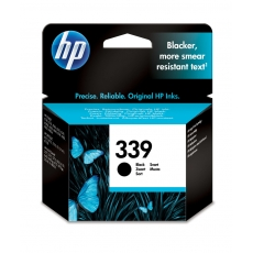 HP C 8767 EE ink cartridge black No. 339