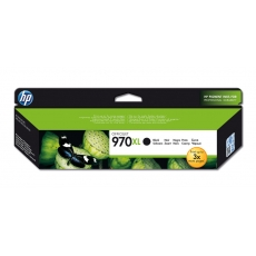 HP CN 625 AE ink cartridge black No. 970 XL