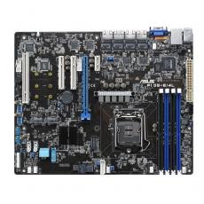 ASUS P10S-E/4L Intel C236 LGA 1151 (Socket H4) ATX server/workstation motherboard