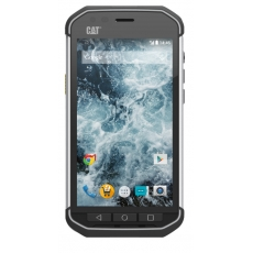 Cat S40 4G 16GB Dual-SIM black