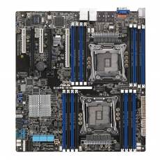 ASUS Z10PE-D16 Intel C612 LGA 2011-v3 EEB server/workstation motherboard